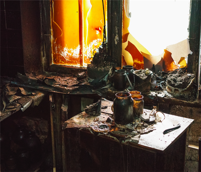 Fire Damage Should Fire Damage in Your Portland Home Take Over Your Life?